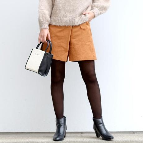 782c4cfe8df7a0 ラップキュロットスカート | アンレリッシュ(UNRELISH) | ファッション ...