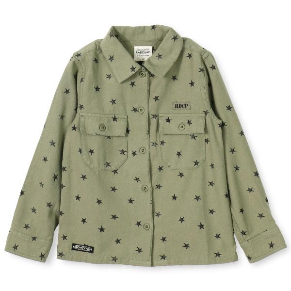 マルイウェブチャネル[マルイ]【セール】長袖ツイルシャツ/ブランシェス(branshes)