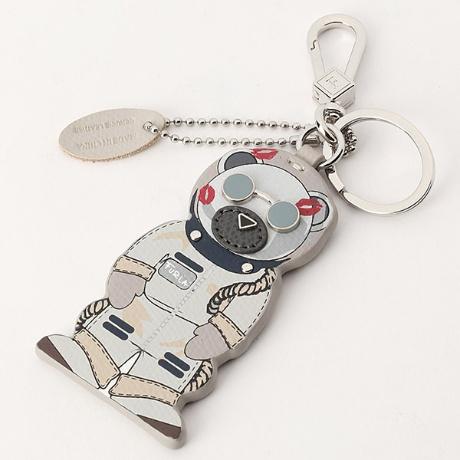 382c42fe66bd クマフラージュ キーリング | フルラ(FURLA) | ファッション通販 マルイ ...