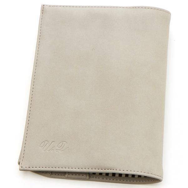 マルイウェブチャネル[マルイ]【セール】book jacket synthetic leather/U.Q(U.Q)