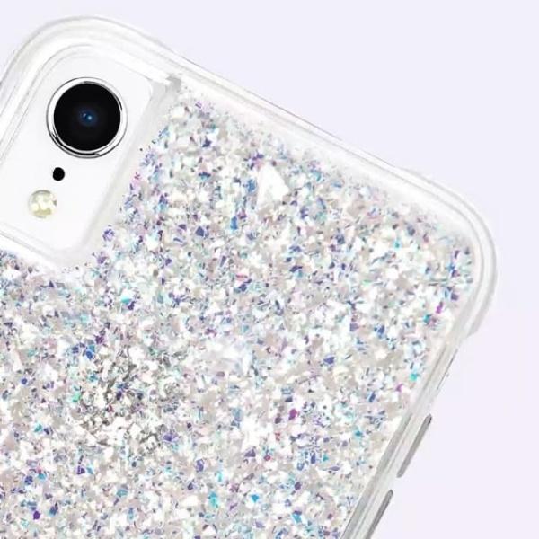 [マルイ]【セール】iPhoneXR対応ケース Twinkle-Stardust/ケースメイト(Case-Mate)