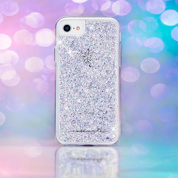 [マルイ]【セール】iPhone8対応ケース Twinkle Stardust/ケースメイト(Case-Mate)