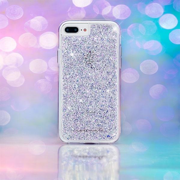 [マルイ]【セール】iPhone8 Plus対応ケース Twinkle Stardust/ケースメイト(Case-Mate)