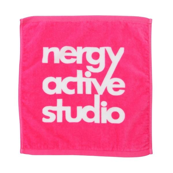 マルイウェブチャネル[マルイ] nergy active studio ハンドタオル/ナージー(NERGY)
