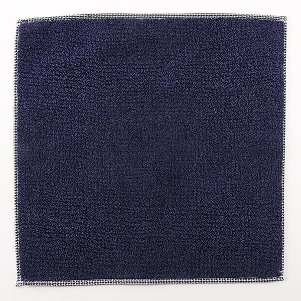 [マルイ] 【約25×25cm】タオルハンカチ(メンズ)/シーアイランドコットン(sea island cotton)