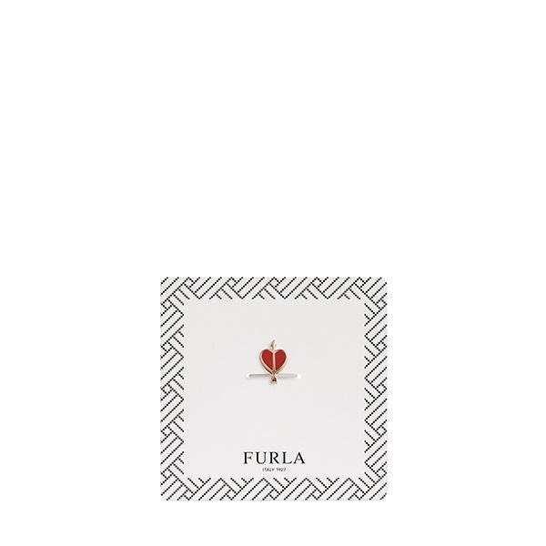 [マルイ] マイ グラム チャーム HEART/フルラ(FURLA)