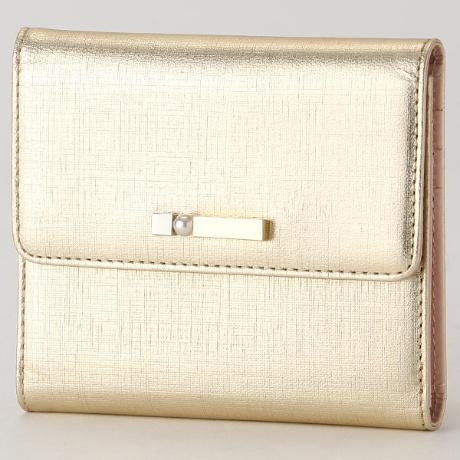 40392b2702f7 ロンシャン 三つ折り財布 | ランバン オン ブルーL(バッグ&ウォレット ...