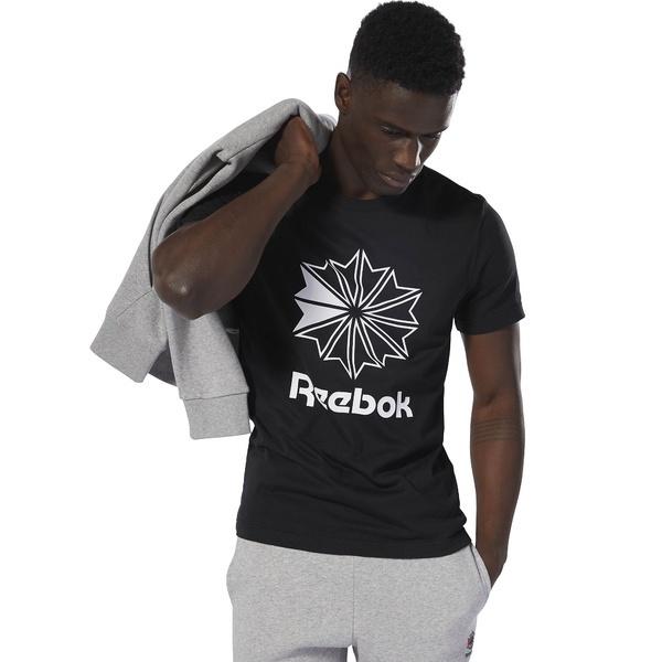 [マルイ]【セール】メンズアパレル CL ビッグロゴ Tシャツ/リーボック(スポーツオーソリティ)(reebok)