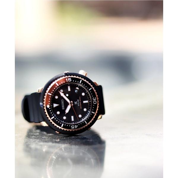 [マルイ] メンズトケイ(Seiko Prospex Diver Scuba LOWERCASE Limited Edition JS EXCLUSIVE Model)/ジャーナルスタンダード(メンズ)(JOURNAL STANDARD MEN'S)