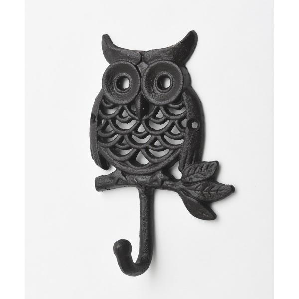 [マルイ] Owl wall hook/イデアセブンスセンス セレクト(Idea Seventh Sense)