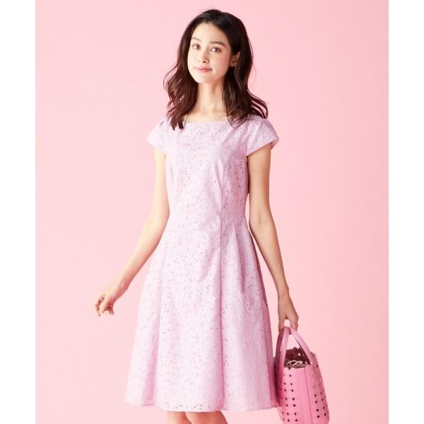 [マルイ]【セール】【SPRING WALTZ】FLOWER WOMAN ドレス/トッカ(TOCCA)