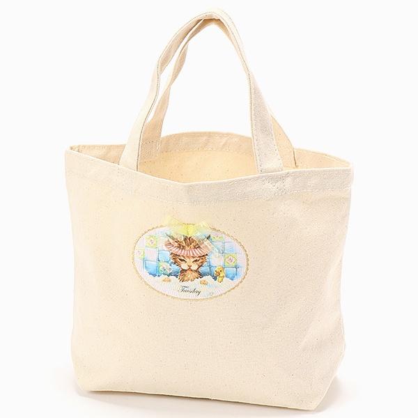 [マルイ]【セール】DiaryトートBAG/フランシュリッペ(雑貨)(franchelippee(goods))