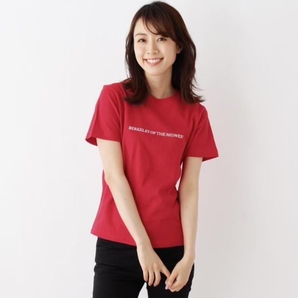 [マルイ]【セール】【GOOD ROCK SPEED別注】コットンベーシックTシャツ/オペークドットクリップ(OPAQUE. CLIP)