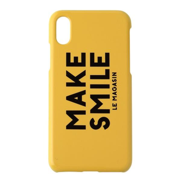 [マルイ]【セール】MAKESMILE iPhoneXケース/アダム エ ロペ ル マガザン(ADAM ET ROPE Le Magasin)