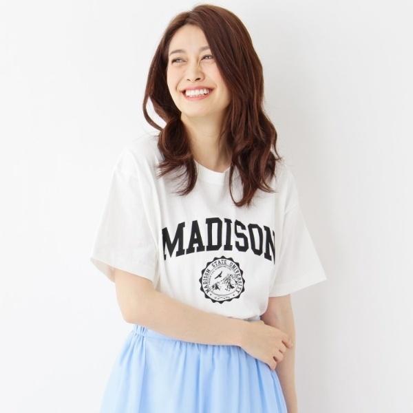 [マルイ]【セール】【GOOD ROCK SPEED別注】コットンカジュアルTシャツ/オペークドットクリップ(OPAQUE. CLIP)
