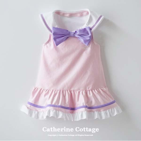 マルイウェブチャネル[マルイ]【セール】子供用スイムウェア かわいいプリンセス風水着/キャサリンコテージ(Catherine Cottage)