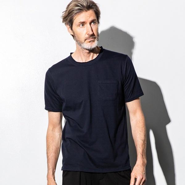 [マルイ]【セール】AKM Contemporary(エイケイエムコンテンポラリー) カットオフポケットTシャツ/AKM Contemporary(AKM Contemporary)