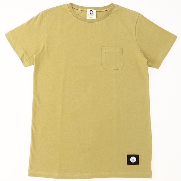 [マルイ] ZERO standard/ゼロスタンダード ポケットTシャツ/A BAG OF CHIPS(A BAG OF CHIPS)