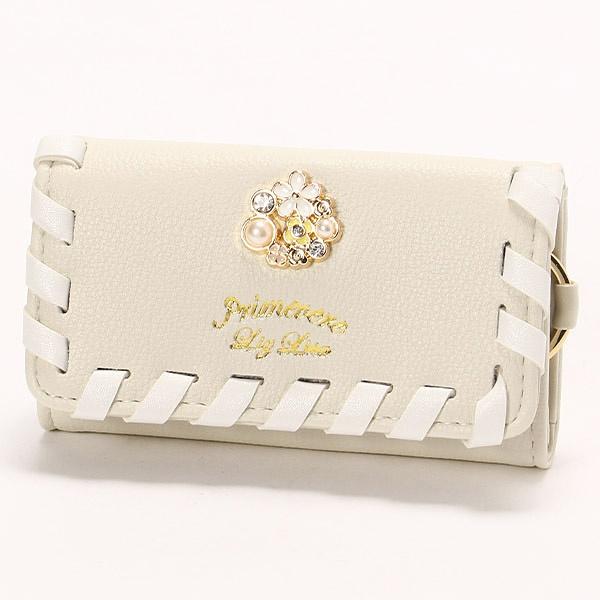 [マルイ]【セール】リジー キーケース/リズリサ(バッグ&ウォレット)(LIZ LISA Bag&Wallet)