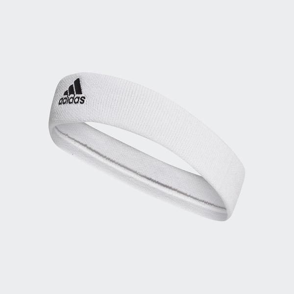 [マルイ] ラケットスポーツ TENNIS HEADBAND/アディダス(スポーツオーソリティ)(adidas)