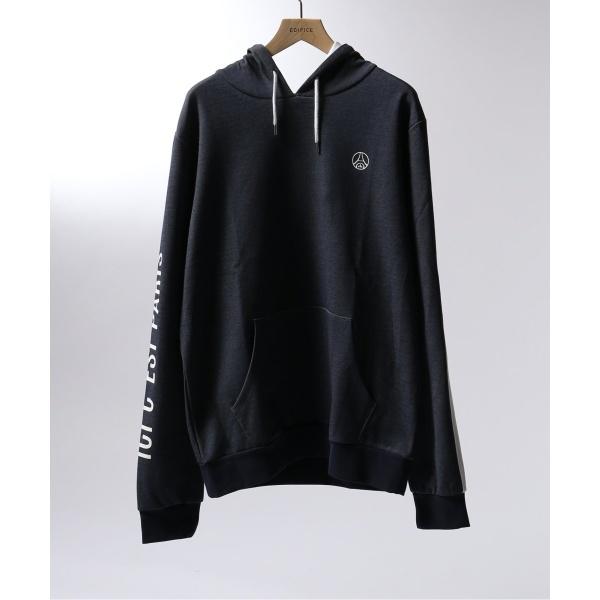 [マルイ] メンズTシャツ(Paris Saint-Germain / パリサンジェルマン SWEAT CAPUCHE ICI CEST PARIS)/エディフィス(EDIFICE)