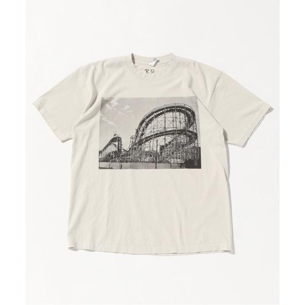 [マルイ] メンズTシャツ(BOB RICHARDSON×JS/ BOB RICHARDSON別注 : ARCHITECTURE Tシャツ)/ジャーナルスタンダード(メンズ)(JOURNAL STANDARD MEN'S)