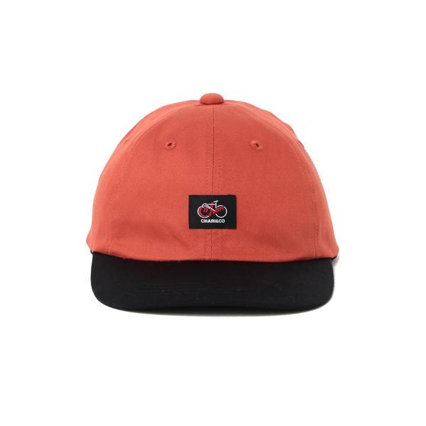 [マルイ] CHARI&CO / CYCLE SCRIPT CAP/ビームス(BEAMS)