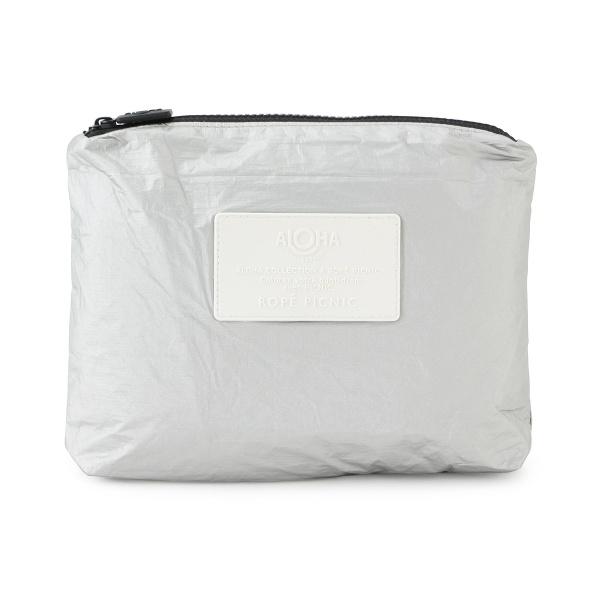 [マルイ]【セール】【ALOHA COLLECTION】SMALL POUCH MET/ロペピクニックパサージュ(ROPE PICNIC PASSAGE)