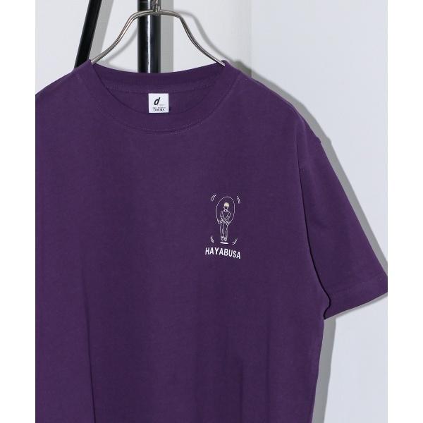 [マルイ]【セール】メンズTシャツ(hayabusa T-shirts)/アーバンリサーチ ドアーズ(メンズ)(URBAN RESEARCH DOORS)