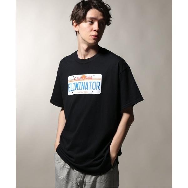 [マルイ]【セール】メンズTシャツ(ELIMINATOR/エリミネーター PLATES T-Shirt)/ジャーナルスタンダード レリューム(メンズ)(JOURNAL..