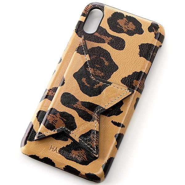 [マルイ]【セール】【HASHIBAMI】スター ポイント アイフォンケース ※iPhone X/XS 用/ブリジットバーキン・セレクト(Bridget Birkin Select)