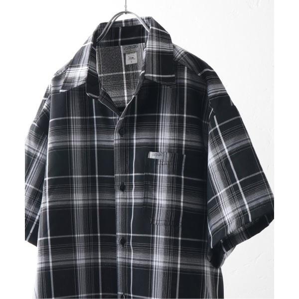 [マルイ]【セール】メンズシャツ(Cal Top / キャルトップ COLOR BASE マドラスチェックシャツ)/ジャーナルスタンダード レリューム(メンズ)(JOURNAL STANDARD relume)