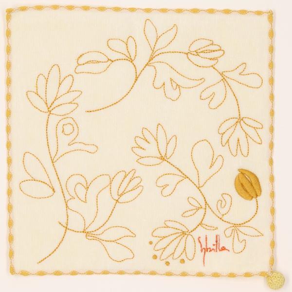 [マルイ] 【約20×20cm】ミニタオルハンカチ(レディース)/シビラ(Sybilla/雑貨)