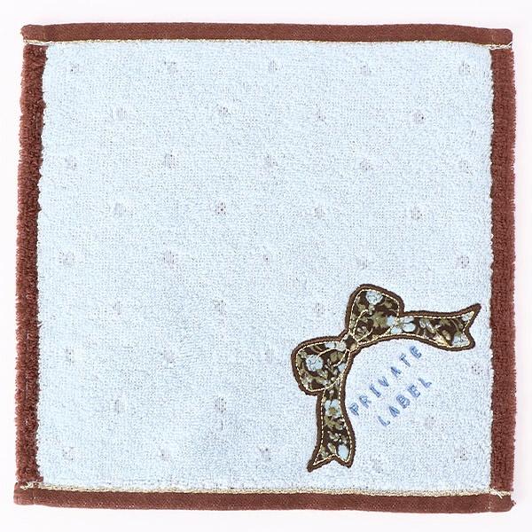 [マルイ] 【約20×20cm】ミニタオルハンカチ(レディース)/プライベートレーベル(PRIVATE LABEL/雑貨)