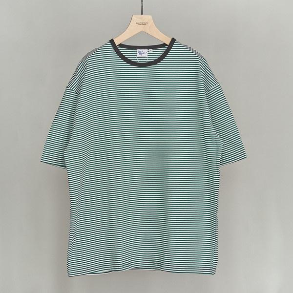 [マルイ] 【別注】 <Robert P Miller> NEW BORDER TEE/Tシャツ/ビューティ&ユース ユナイテッドアローズ(メンズ)(BEAUTY&YOUTH)