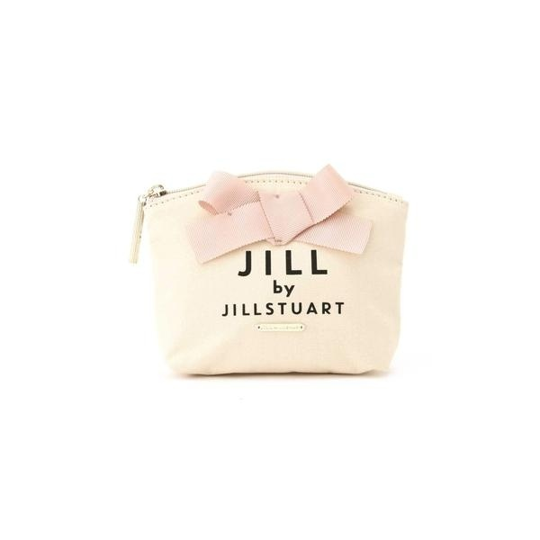 [マルイ] ジルバイポーチ/ジルバイジルスチュアート(JILL by JILLSTUART)
