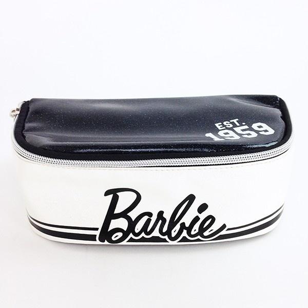 [マルイ] ハービー フルオープンポーチ BKライン BARBIE/パーフェクト・ワールド・トーキョー(Perfect World Tokyo)
