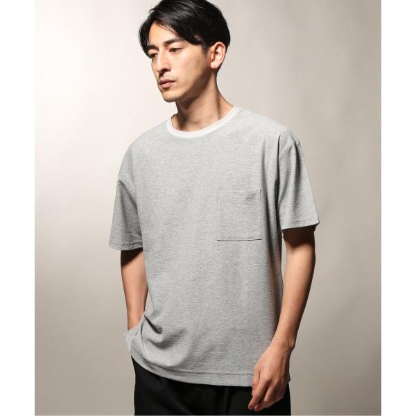 [マルイ]【セール】メンズTシャツ(《追加》DEPEND アムンゼン TEE)/ジャーナルスタンダード レリューム(メンズ)(JOURNAL STANDARD relume)