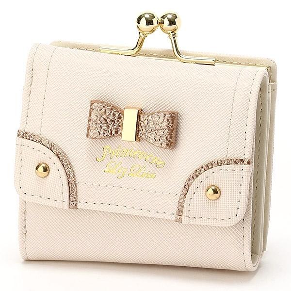 [マルイ] ケイト ガマサツ/リズリサ(バッグ&ウォレット)(LIZ LISA Bag&Wallet)