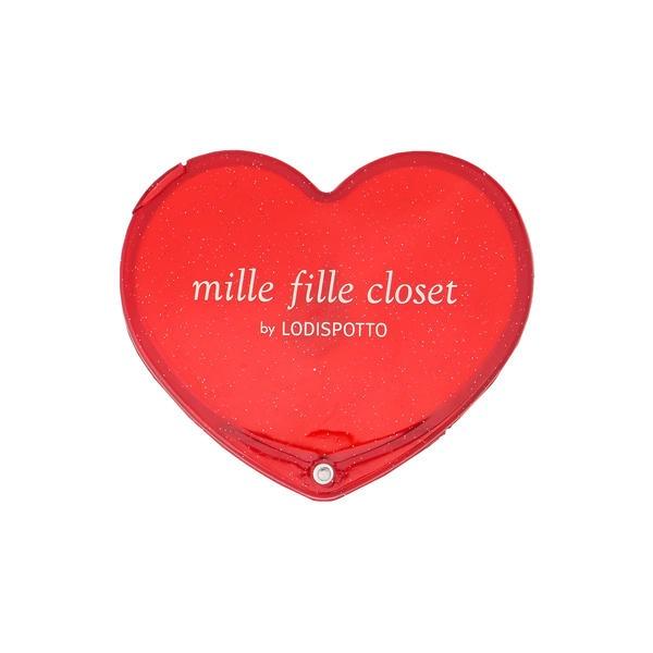 [マルイ] mille fille closet 2wayスライドミラー / mille fille close/ロディスポット(LODISPOTTO)
