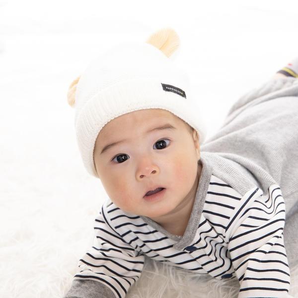 マルイウェブチャネル[マルイ]【セール】アニマルニットキャップ/イーベビー(e-baby)