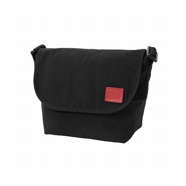 [マルイ] CORDURA Waxed Nylon Fabric Casual Messenger Bag/マンハッタンポーテージ(Manhattan Portage)