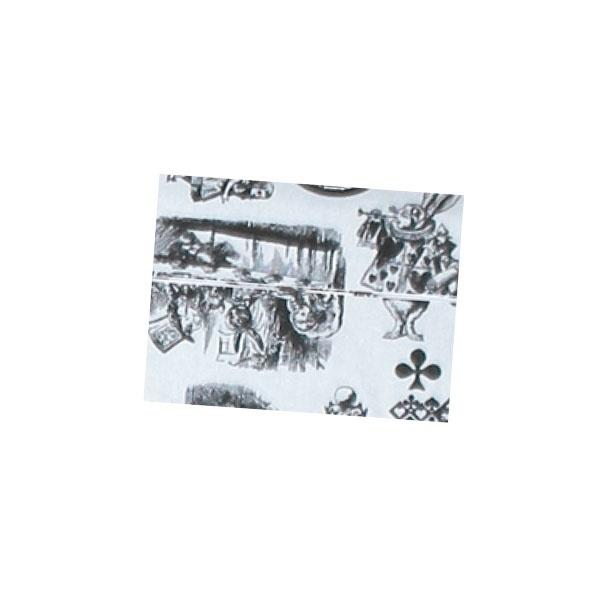 [マルイ] アリスティーコンティングティッシュケース/ラ ルイス&アリス(LA LUICE&ALICE)