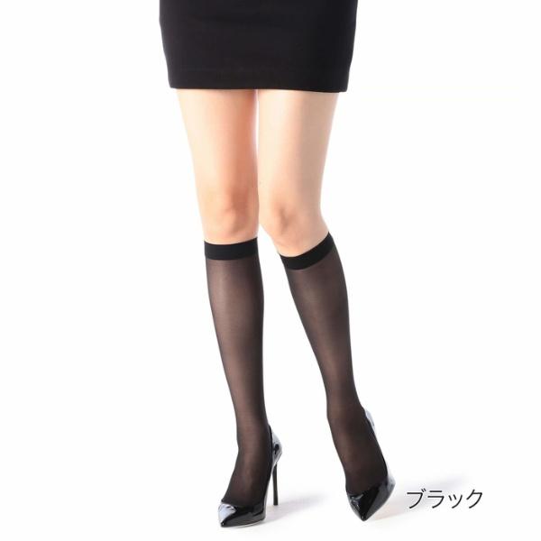 [マルイ] TOUGH LEG (タフレッグ) ショートストッキング 毛玉になりにくいコーデュラ素材/福助(FUKUSKE)