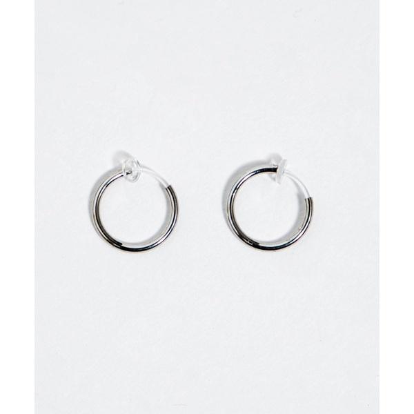 [マルイ]【セール】樹脂フープイヤリング/ウィゴー(メンズ)(WEGO)
