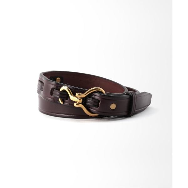 [マルイ] レディスグッズ(【TORY LEATHER/トリーレザー】Mini Hoof pick Belt:ベルト)/ジャーナルスタンダード レリューム(レディース)(JOURNAL STANDARD relume)