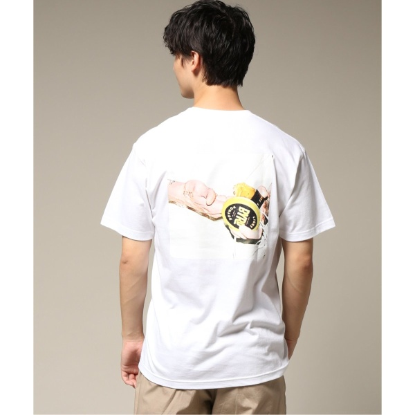 [マルイ] メンズTシャツ(【MERICAN BARBERSHOP】 BYRD ショートスリーブ TEE)/417エディフィス(417 EDIFICE)