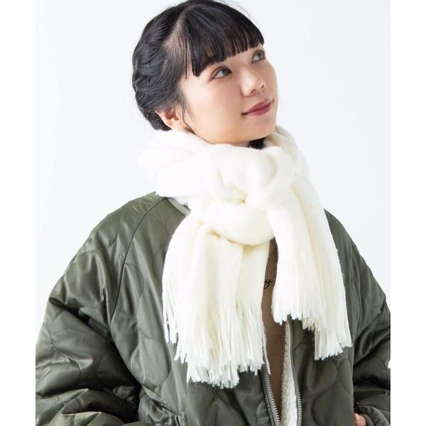 [マルイ]【セール】シャギーストール/ウィゴー(レディース)(WEGO)