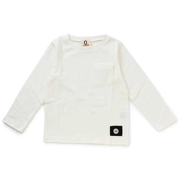 [マルイ] ZERO standard/ゼロスタンダードポケットロングTシャツ/A BAG OF CHIPS(A BAG OF CHIPS)