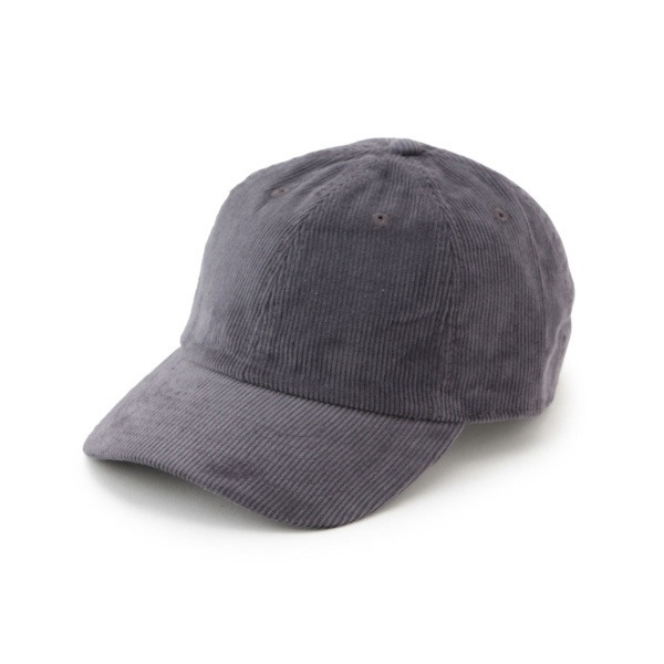 [マルイ] 【newhattan】baseball low cap corduroy/アダム エ ロペ ル マガザン(ADAM ET ROPE Le Magasin)